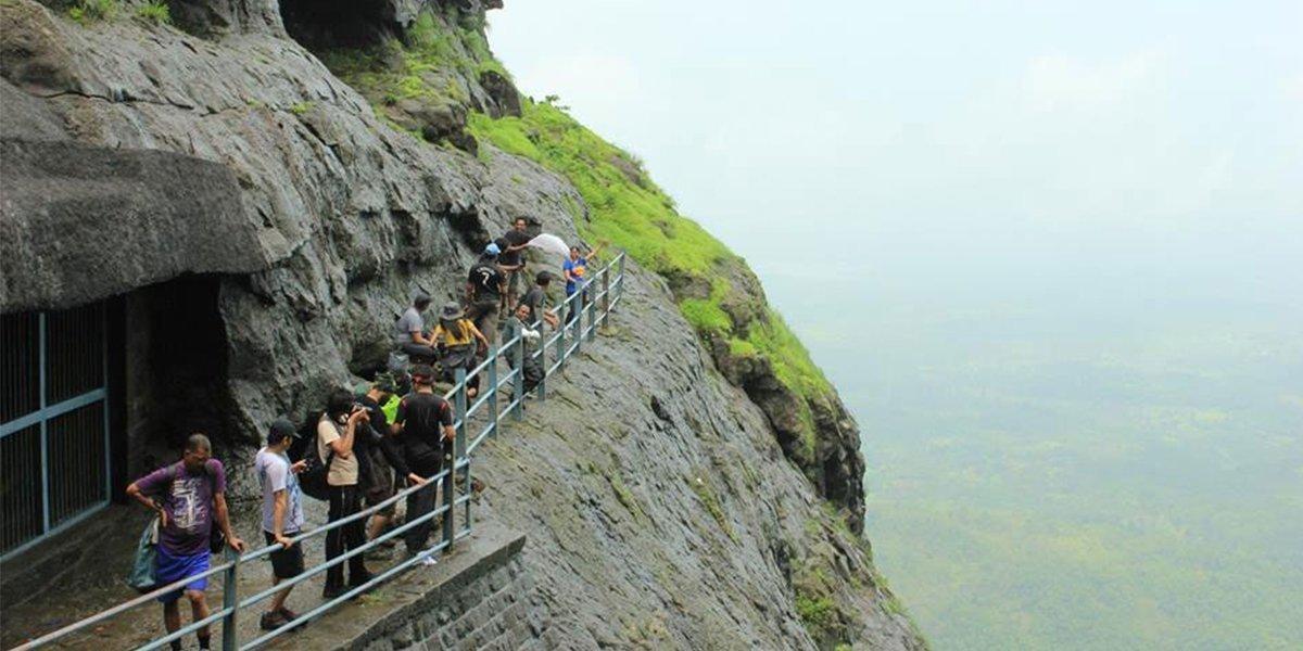 Naneghat Monsoon Trek - Tour