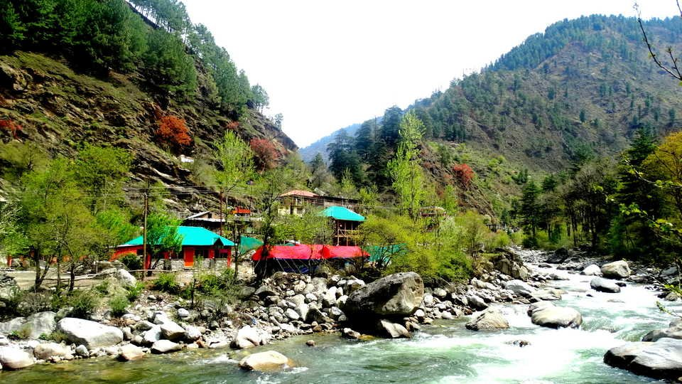Tirthan Valley 005 - Tour