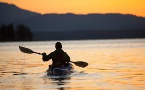 Lakeside Camping + Water Sports - Tour