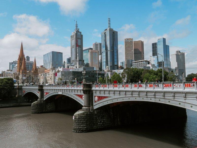 Melbourne, Sydney & Gold Coast - Tour