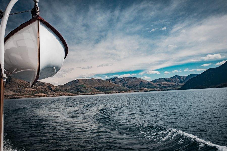North Island - New Zealand - Tour
