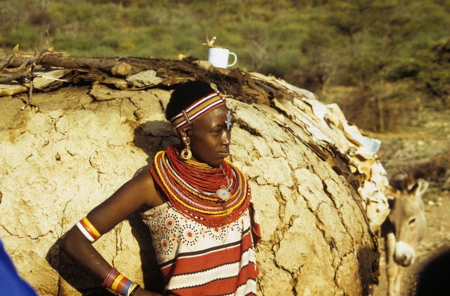 Nairobi, Masai Mara and Naivasha - Tour