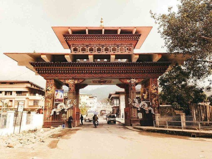 Bhutan Backpacking Trip - Summer Special From Mumbai - Tour