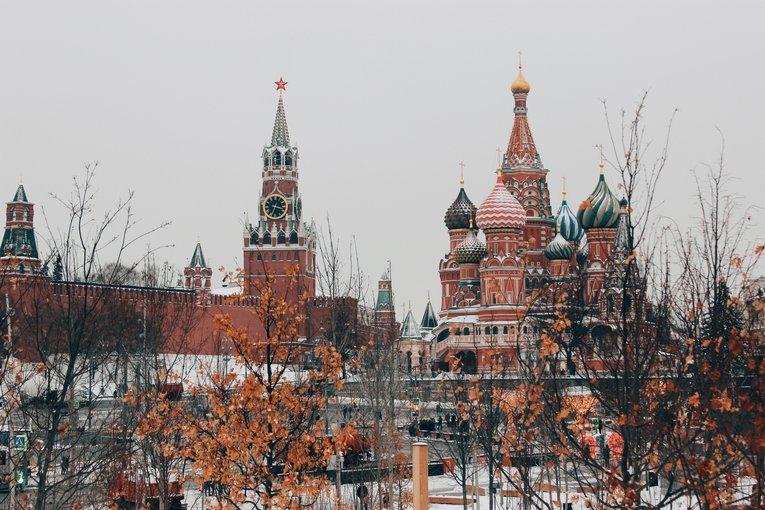 Moscow - Tour