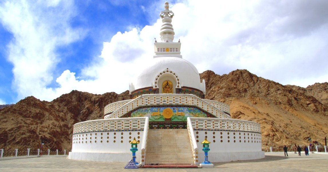 Leh Ladakh - Tour