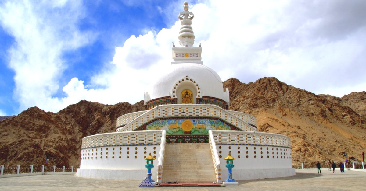 Leh Ladakh (Group Tour) - Collection