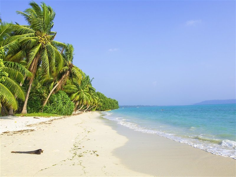 ANDAMAN DELIGHT - Tour