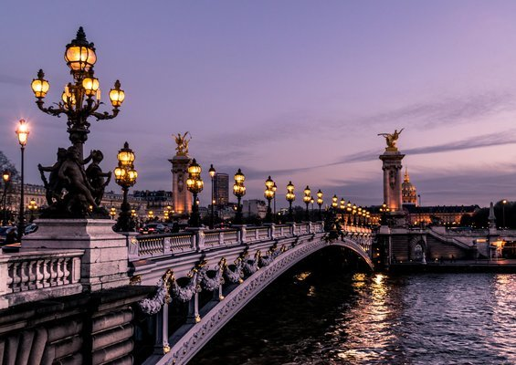 Paris Special - Tour
