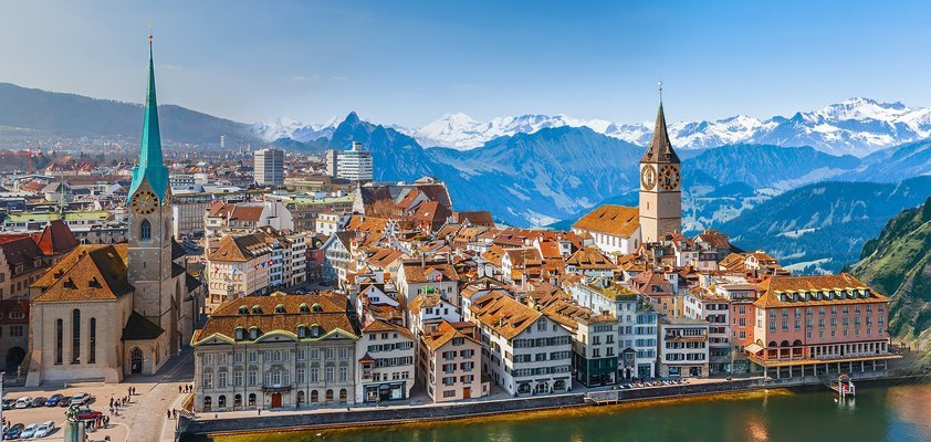 Romantic Switzerland - Tour
