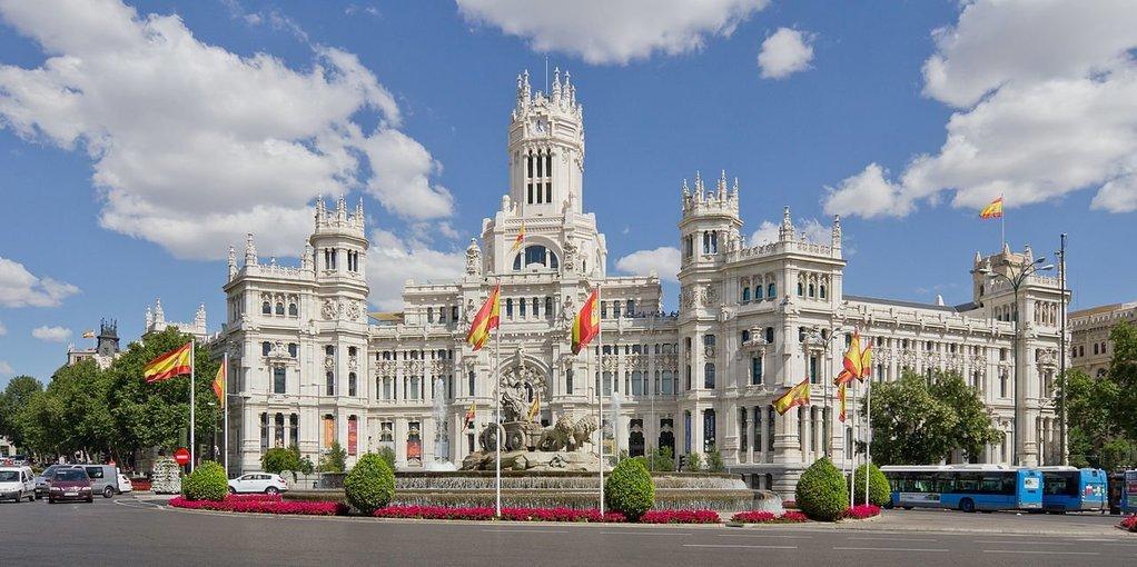 Classic Spain - Tour