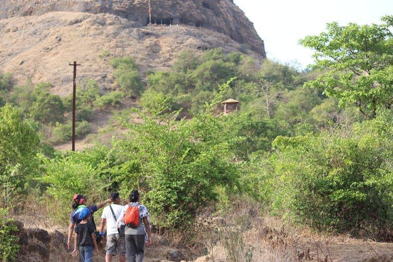 VRangers Bhorigiri trek & Visit bhimashankar - Tour