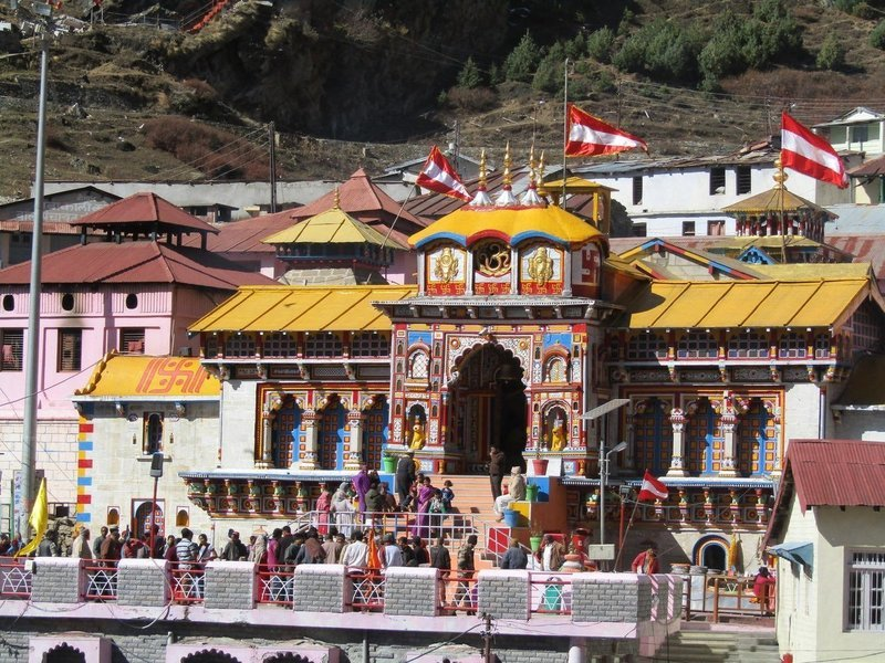 luxury package char dham - Tour