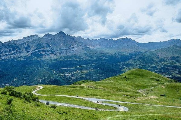 Himalayan Adventure Alpes - Tour