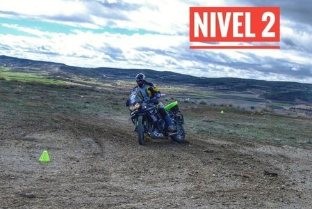 Curso Trail intermedio - Región de Burgos
