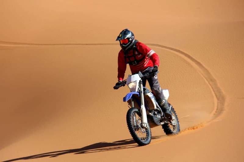 Marruecos con Jordi Arcarons - Tour