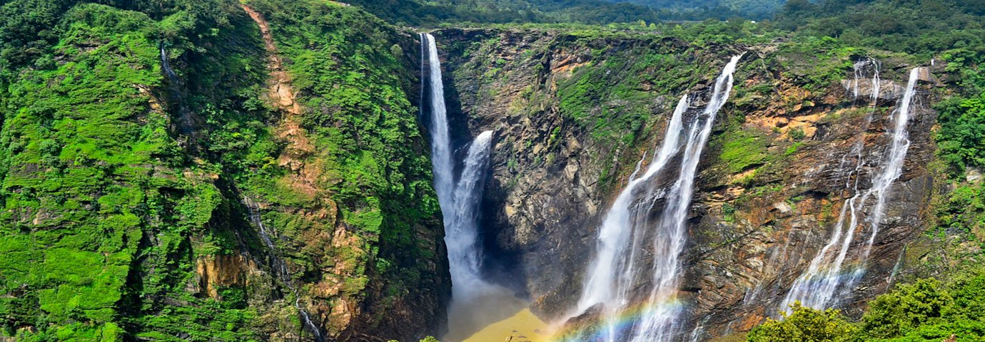 Waterfalls Special Trek - Tour