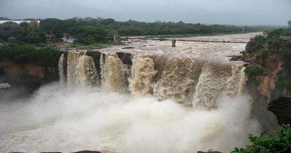 Gokak Waterfalls