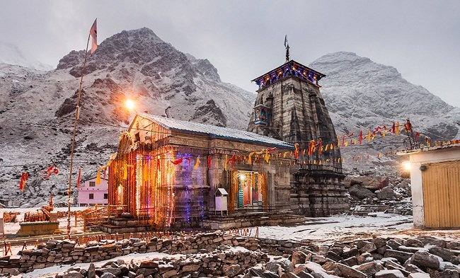 SAVE FLAT 20% on Bookings CHARDHAM - Coupon