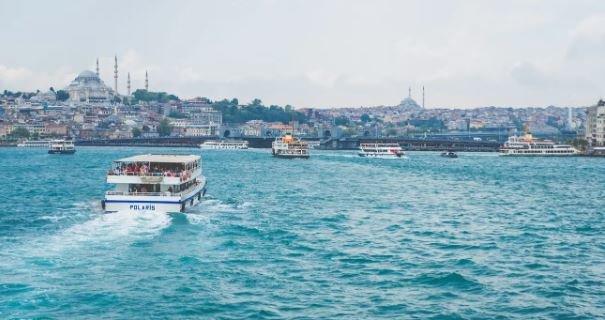 Bosphorus Strait Afternoon Cruise - Tour