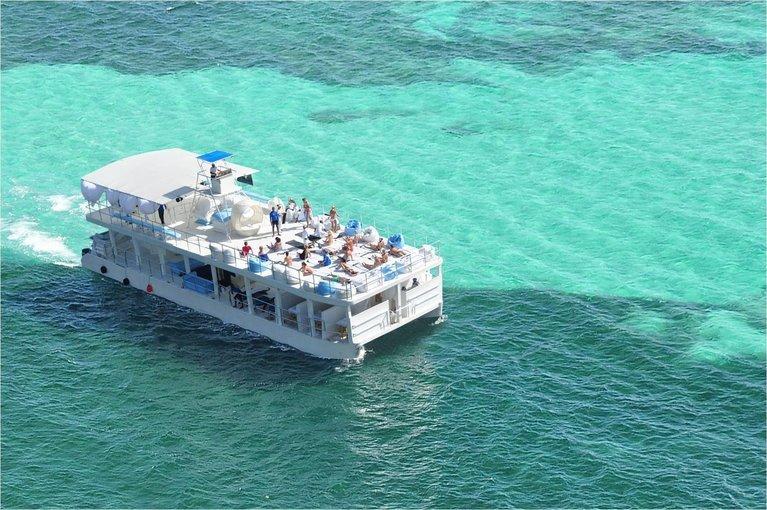 Ocean Spa - Tour