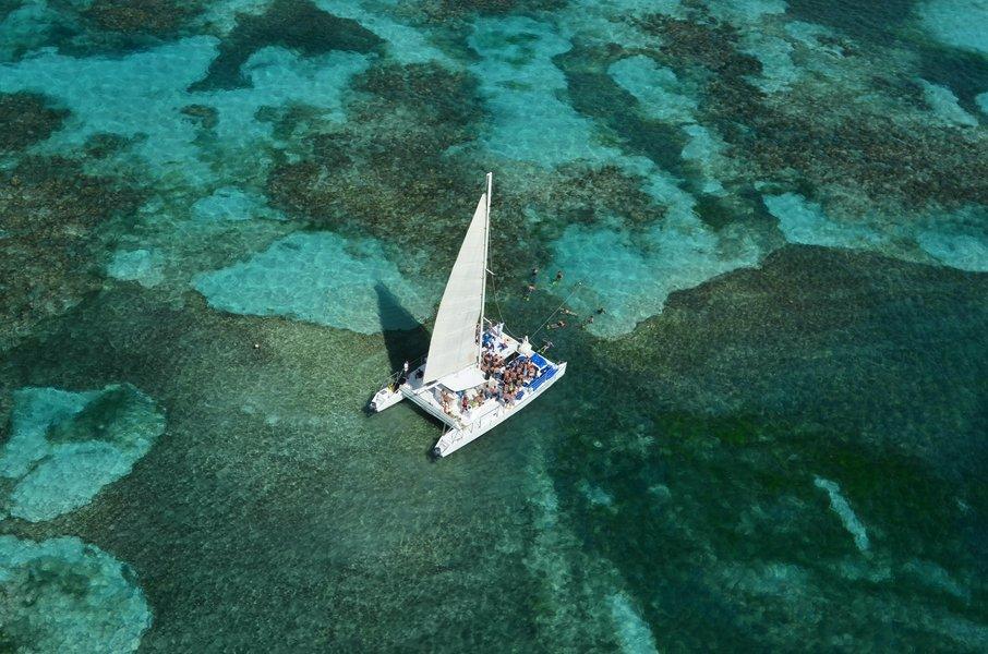 Sailing Adventure - Tour