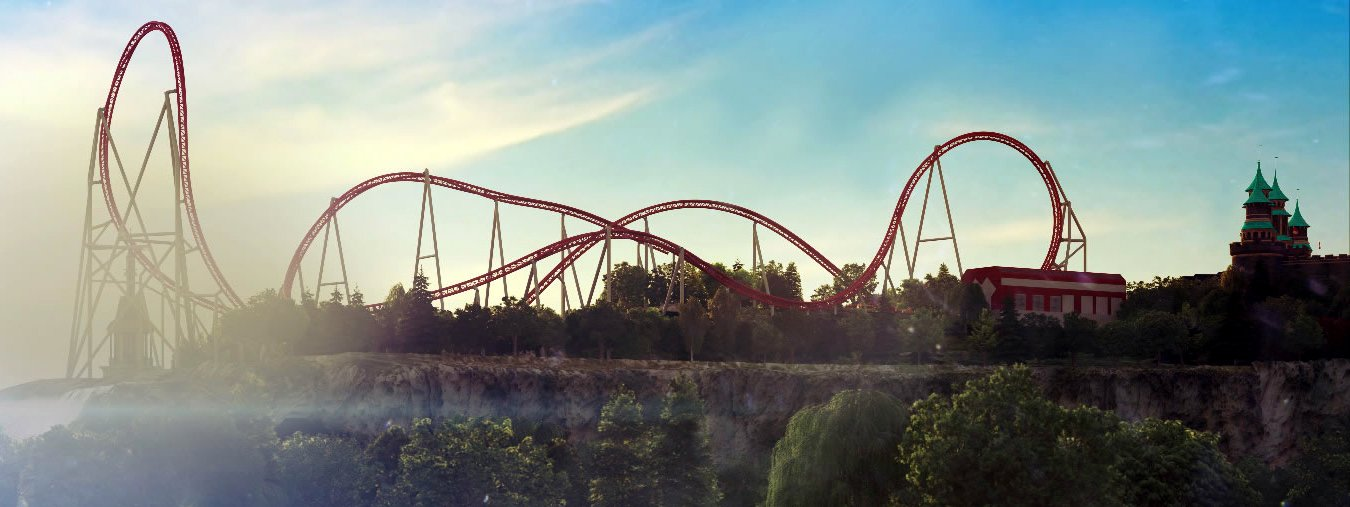Vialand Theme Park and Shopping Mall Tour - Tour