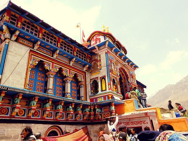 Kedarnath and Badrinath YATRA 2019 EX HARIDWAR KEDARNATH WITH HELICOPTER - Tour