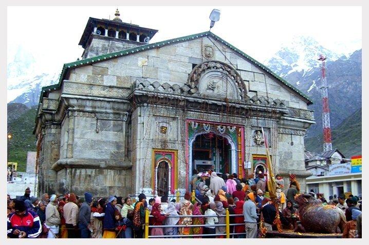 Kedarnath Badrinath YATRA 2019 Ex Haridwar - Tour