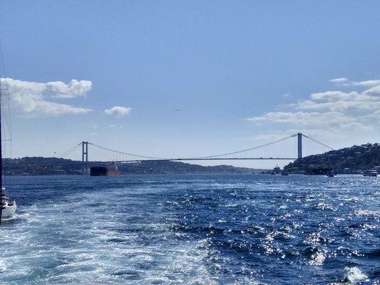 Istanbul City, Üsküdar, and Kadıköy Walking Tour - Tour