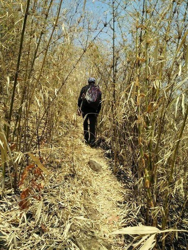 Vrangers Trek to Gumtara Fort - Tour