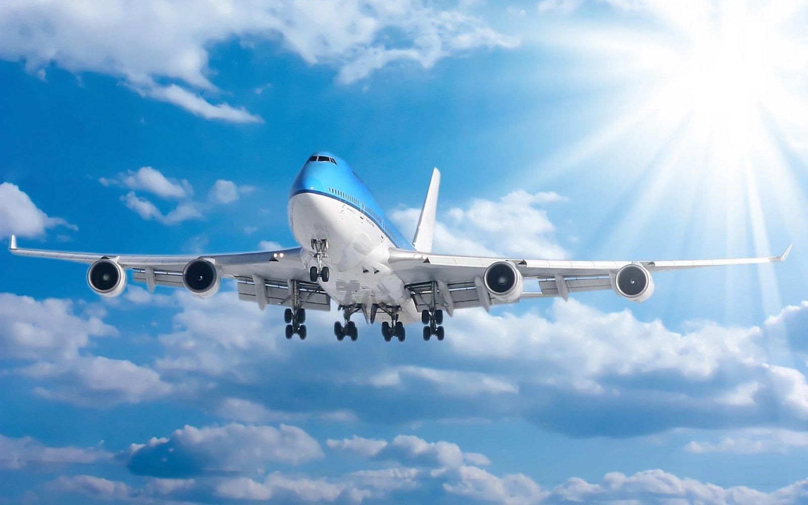 Airline Ticketing - Domestic & International