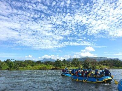 White Water Rafting in Kolad - Weekdays