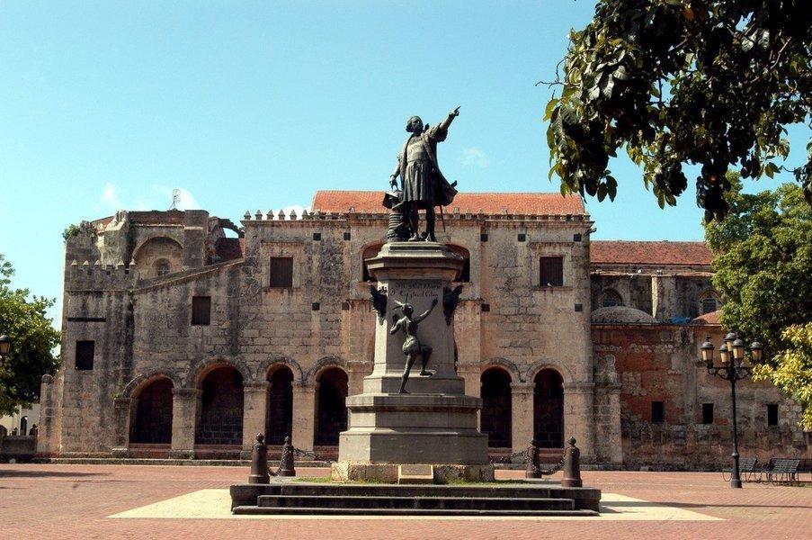 Private Santo Domingo City Tour - Tour
