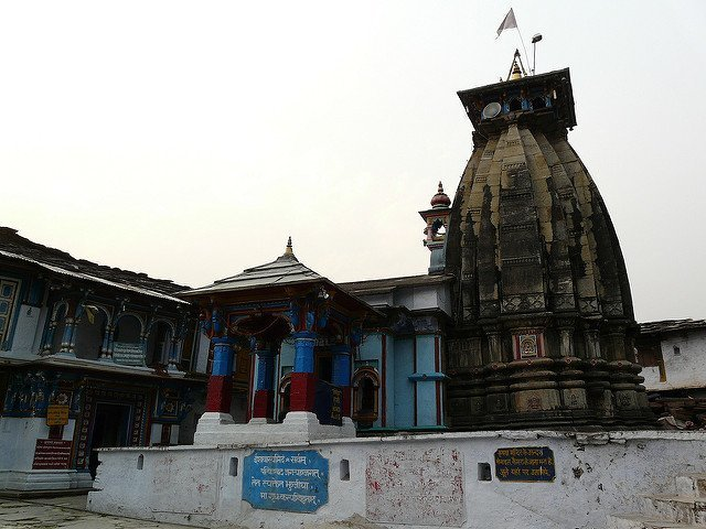 Do Dham Yatra (Kedarnath & Badrinath) Ex-Haridwar5N/6D - Tour
