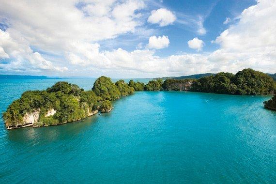 Los Haitises National Park - Tour