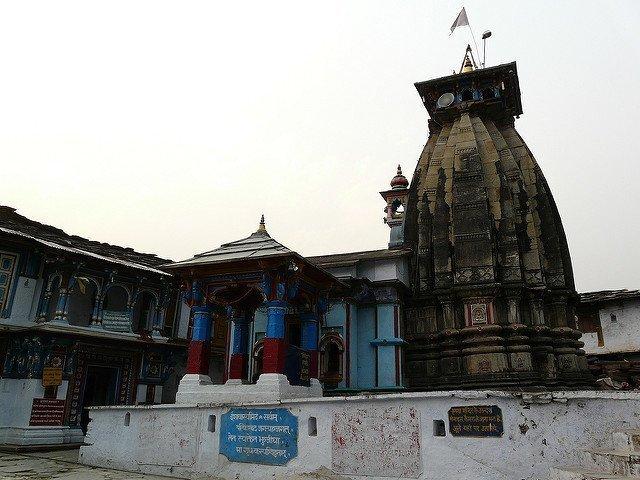Teen Dham Yatra - Ex. Haridwar 7N/8D - Tour