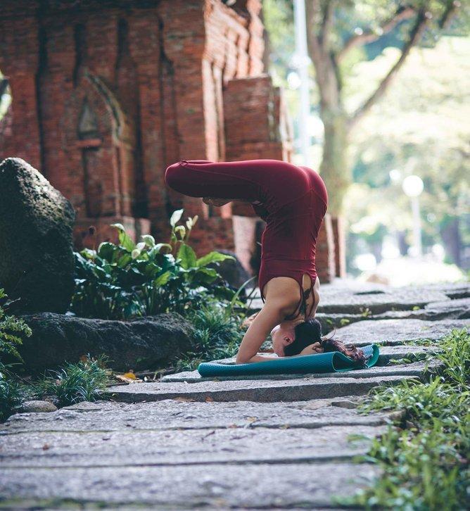 10-Day Myanmar Yoga and Hiking Tour - Tour