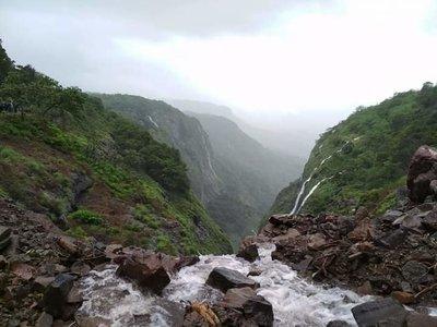 Gaavraiban Monsoon Trek