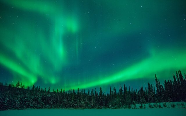 LAPLAND NORTHERN LIGHTS - Tour