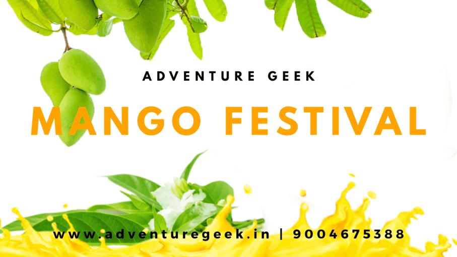 Mango Festival Tour - Tour