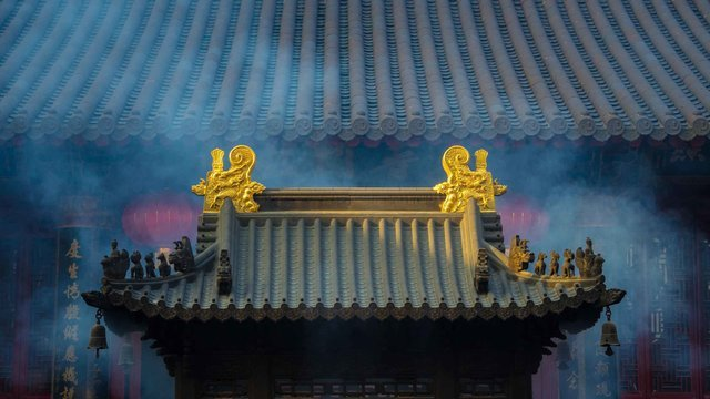 Temple Tours in Asia - Collection