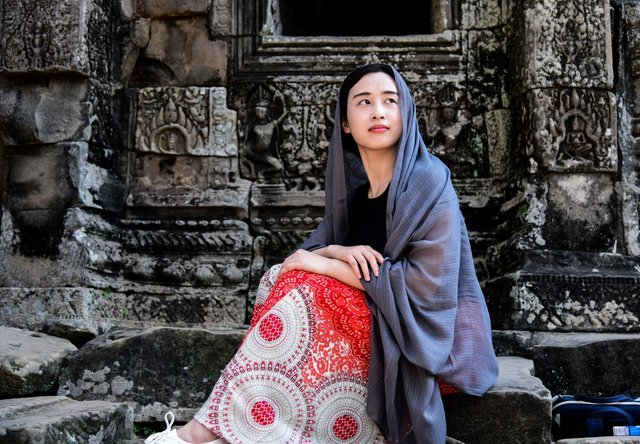 Women Only Tours in Asia - Collection