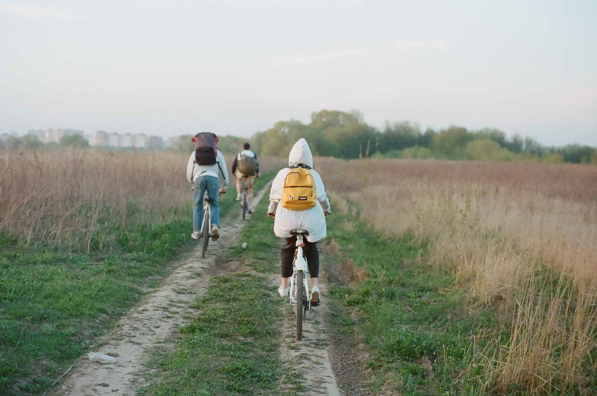 Biking & Cycling Tours in Asia - Collection