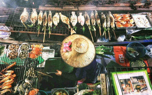 Culinary Tours in Asia - Collection