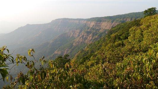 Amboli Ghat Monsoon  Tour