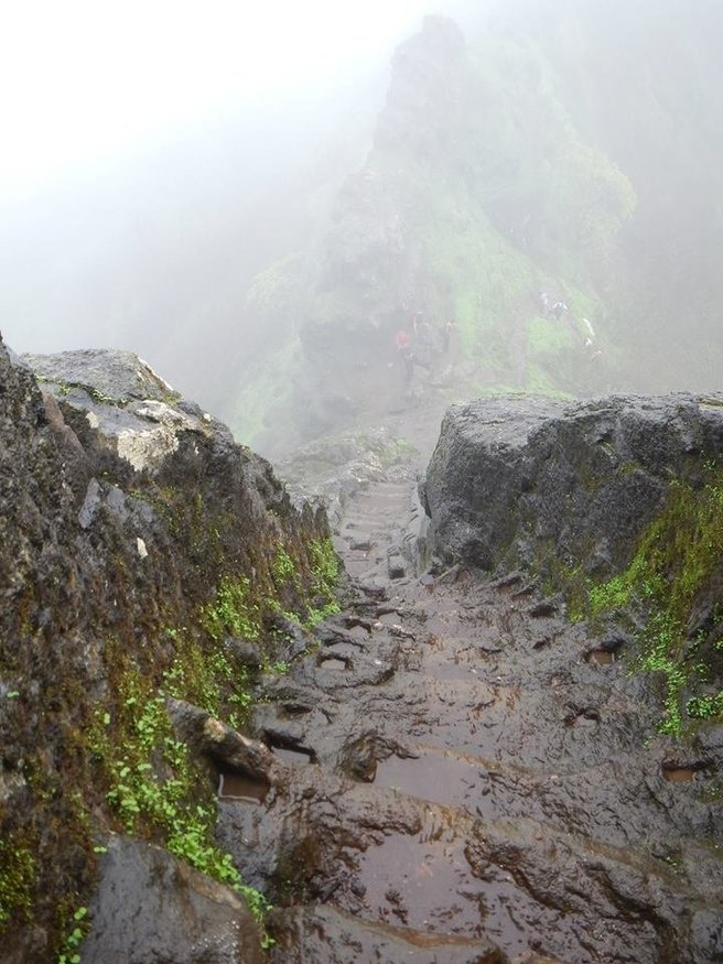 Vrangers Adventures trek to Harihar - Tour