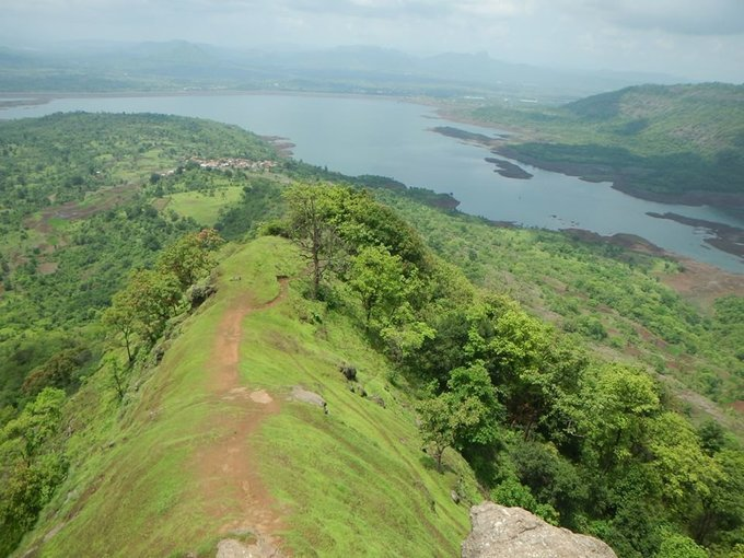 Night Trek to One Tree Hill Point Matheran - Tour