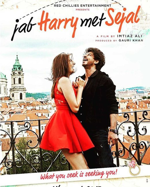 JAB HARRY MET SEJAL - Tour
