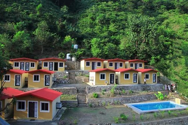 Rishikesh Adventure Tour Packages call us 9536260404 - Tour