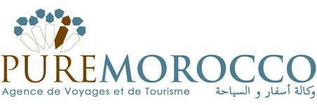 PURE MOROCCO Logo